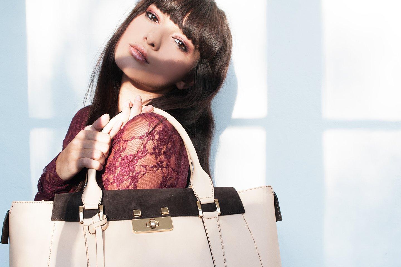 Moda y Editorial | Elena Infante