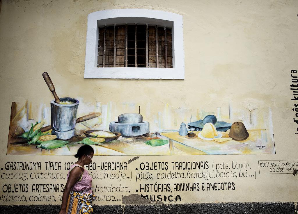 Cabo Verde, fotografía de viajes