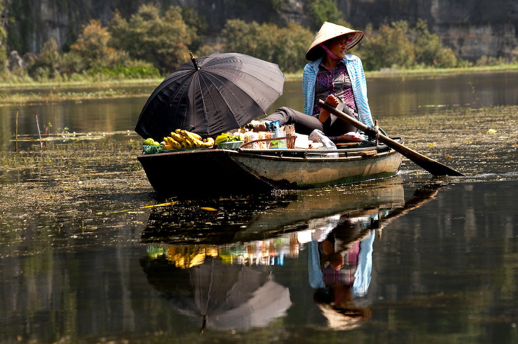 Vietnam, fotografía de viajes